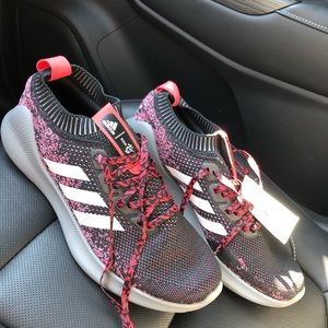 Adidas Pure Bounce+ Men's Running/Gym/ Shoes 10